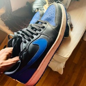 Jordan Retro 1 Low Royal 2015
